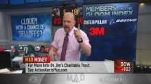 Cramer floats idea for 'gloomy' ETF with Wall Street's mo...