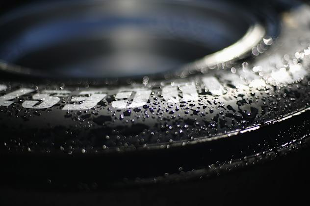 Microsoft and Bridgestone launch real-time tire damage system