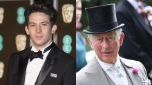 """The Crown"": Josh O'Connor wird zu Prinz Charles"