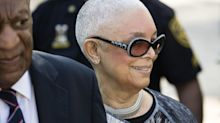 Camille Cosby Calls Bill Cosby's Guilty Charge 'Mob Justice' In Startling Statement