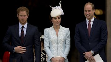 Hochzeit statt Fußball: Prinz William verpasst FA-Cup Finale zwischen dem FC Chelsea und Manchester United