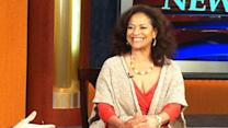 Houston native Debbie Allen takes on new role