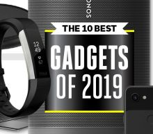 The 10 Best Tech Gadgets of 2019