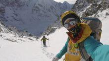 Alpinisme - La « lettre d'adieu » d'Elisabeth Revol à son compagnon de cordée Tomasz Mackiewicz