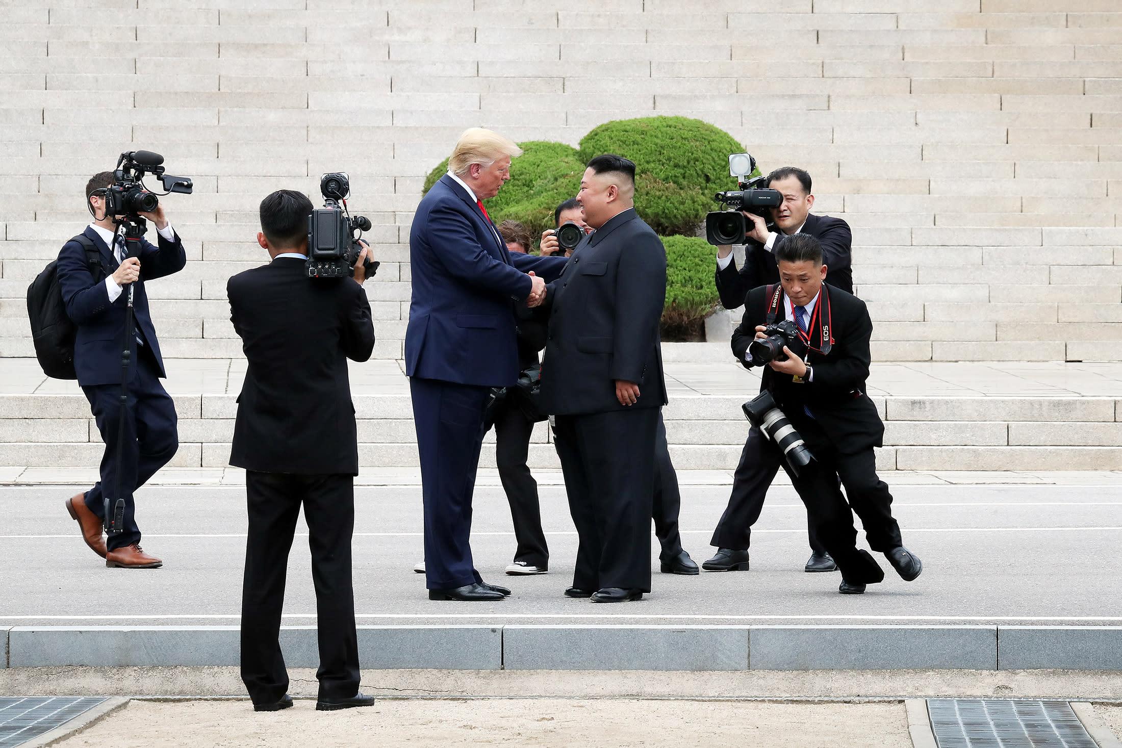 China hails 'great significance' of Kim-Trump summit