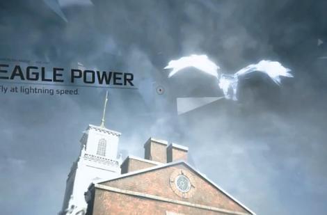 PSA: Assassin's Creed 3 'The Betrayal' DLC stabs backs today