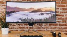 The best ultrawide monitors