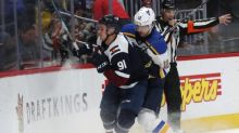 St. Louis Blues' Sanford Faces Uncertain Future Amid Criticism