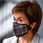 Scottish leader says: we got exam grades wrong for pupils