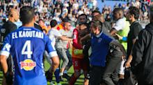Bastia, the Corsican club with an insatiable appetite for self-destruction | Barry Glendenning