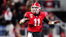 NFL draft: Georgia QB Jake Fromm returning to school is very realistic possibility