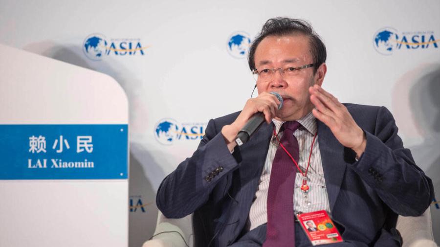 En Chine, un ancien grand PDG exécuté pour corruption