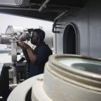 Key events raising tensions in the Persian Gulf