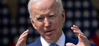 Biden makes good on campaign promise about SCOTUS
