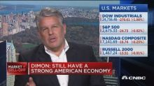 Market sell-off may be healthy, says Bill Cohan