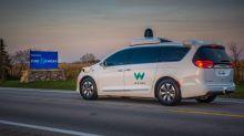 Waymo will build self-driving cars in Michigan