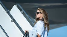 Hope Hicks, the White House counselor who lets 'Trump be Trump'