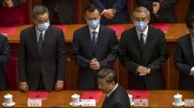 Analysis: With a new law for Hong Kong, Beijing makes clear sovereignty is its bottom line