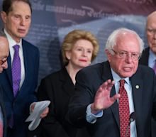 Senior Democrats ditch their backdoor proposal for a $15 minimum wage, throwing pay hike in doubt in $1.9 trillion stimulus package