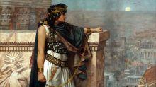 """Zenobia, la """"reina guerrera"""" descendiente de Cleopatra que desafió al Imperio romano"""