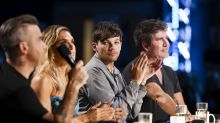 X Factor | Yahoo News UK