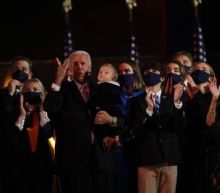 Joe  Biden family: How many children does the new President have and who are they?