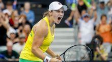 Australian hopes high for Tokyo Olympics
