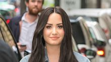 Demi Lovato Hints She Was Sexually Abused After Fans Accuse Her of Harassing Staffer