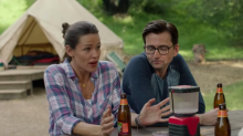 Jennifer Garner's TV Return in   Camping Gets Its First Trailer and Premiere Date on HBO