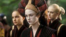 "Keira Knightley n'a aucun souvenir de son rôle dans ""Star Wars: Episode I"""