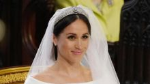 Meghan Markle's makeup artist tearfully defends her from negative press