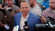 Boras slams 'pawn shop' Marlins for trade spree