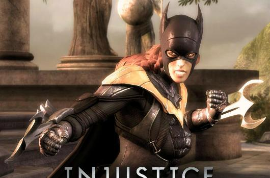 Injustice: Gods Among Us' second DLC character is Batgirl