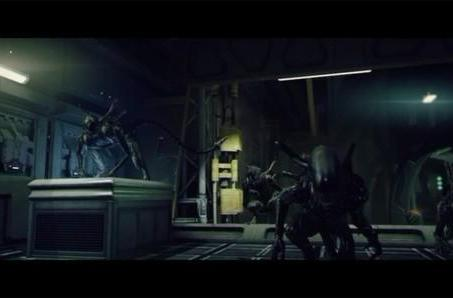 Aliens: Colonial Marines DLC concludes with 'Stasis Interrupted'