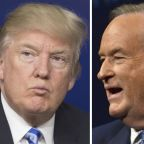 Bill O'Reilly: Donald Trump Is Ignorant About Nazism