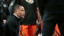 Report: Wildcats interview Damon Stoudamire for coaching vacancy