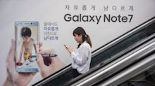 Refurbished Galaxy Note 7 devices to be launched in Korea in June