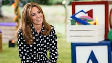 What Kate Middleton Wishes She'd Known as a First-Time Mom