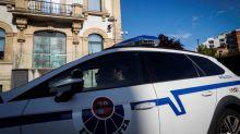 El detenido por la agresión de Eibar tiene 17 años y es pareja de la víctima