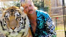 Tiger King's Joe Exotic has been hospitalised for coronavirus