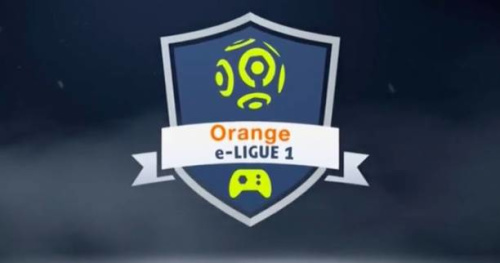 eSport - eSport : le Tournoi de Printemps de l'e-Ligue 1 s'achève ce week-end