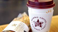 Pret A Manger rolls out ingredients labels after allergy deaths