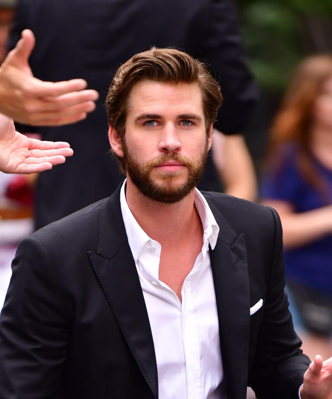 What Is Liam Hemsworth's Net Worth?
