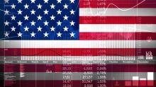 Robust  US economic data has stabilised sentiment, but Global growth concerns remain Front and Centre.
