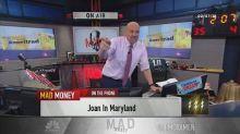 Cramer's lightning round: Buy Target on its revamped stra...
