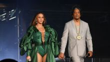 Beyoncé and Jay-Z offer chance to win 'tickets for life' for fans who go vegan