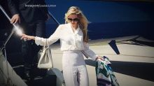 Louise Linton: What to know about Steve Mnuchin's wife