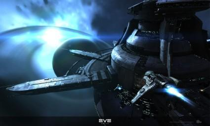 CCP Games to revitalize EVE Online's drug trade in Apocrypha expansion