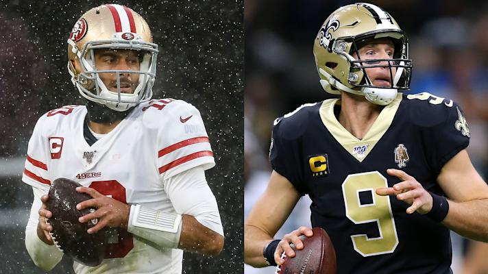 Who needs a win more - 49ers or Saints?