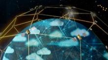 Iridium CloudConnect Goes Live, Extending IoT on Amazon Web Services Globally